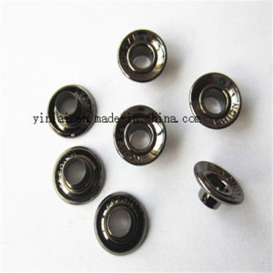 High Quality Metal Eyelet for Shoe with Logo