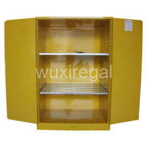 Industrial Safety Cabinet, Flammable Storage Cabinet (SC4500) pictures & photos