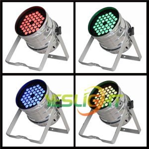 Stage Equipment High Power LED PAR64 pictures & photos
