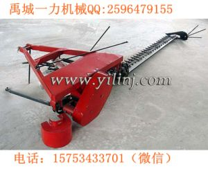 Round Tube Reciprocating Mower Sickle Bar Mowers for Sale pictures & photos