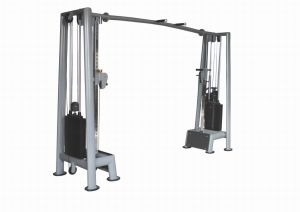Cable Crossover Fitness Gym Equipment for Commerial Gym Use (um425) pictures & photos