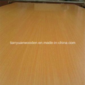 Hot Sale Furniture Grade Melamine Faced Particle Board pictures & photos