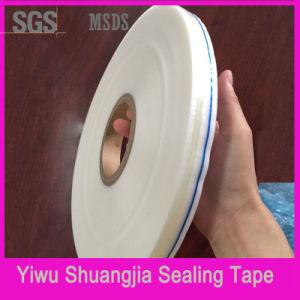 Colored Bag Sealing Tape, Self-Sealing Strip, Extended Liner Tape (SJ-HDCL05) pictures & photos