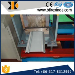 Kxd Galvanized Steel Roller Shutter Door Tile Making Machine pictures & photos