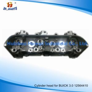 Engine Parts Cylinder Head for GM Buick3.00 12564410 F16D3/Excell 1.6 pictures & photos