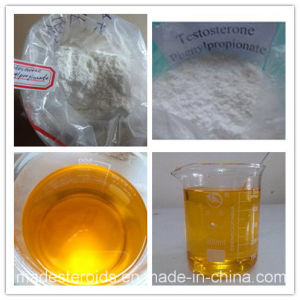China Testosterone Phenylpropionate Powder And Steriod Oil
