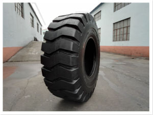 E3/L3 Pattern with Size 20.5-25 Chinese Factory OTR Tyre pictures & photos