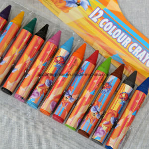 Hot Selling Non Toxic Wax Crayons for Children pictures & photos