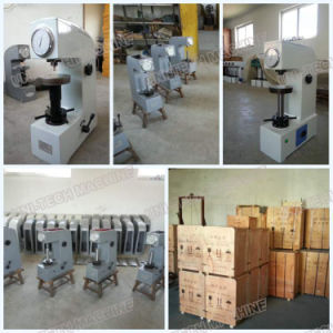 Rockwell Hardness Tester Machine (HR-150A) pictures & photos