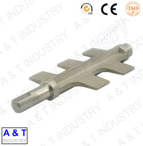 CNC Machining Milling Lathe Parts CNC Machine Parts pictures & photos