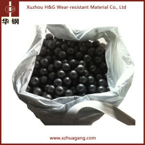 Low Chrome Cast Steel Grinding Ball