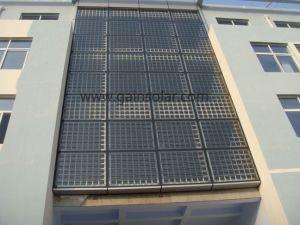 BIPV Module From Yingli (Gain Solar)