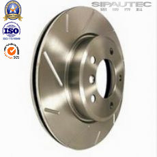 High Quality Disc Brake Rotor4020640f01 for Nissan Car Brake Disc pictures & photos