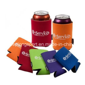 Fashionable Neoprene Can Cooler, Foam Can Cooler pictures & photos
