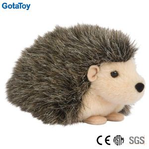 Custom Plush Toy Hedgehog Stuffed Toy Soft Toy pictures & photos