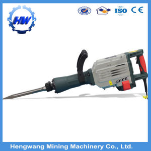 Demolition Hammer Breaker Machine, Handheld Mini Electric Gasoline Jack Hammer pictures & photos