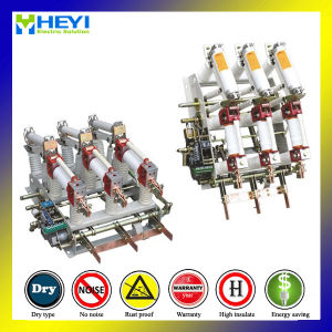 Fzn21 20kv Load Break Switch Air Break Switch Vcb High Voltage pictures & photos