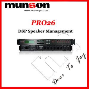 Digital DSP Sound Processor (PRO26)