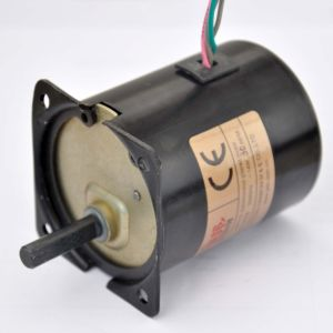Danbom 30rpm Synchronous Gear Motor pictures & photos