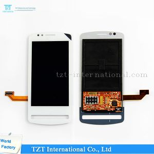 Manufacturer Original Mobile Phone LCD for Nokia 700/N700 Display pictures & photos