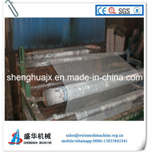 Fiberglass Grid Machine, Alkali-Resistant Fiberglass Grid Machine pictures & photos