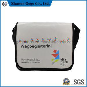 Leisure Men Laptop Document Business Shoulder Messenger Messager Bag