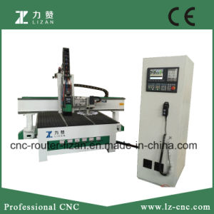 China 1325 Automatic CNC Machine pictures & photos