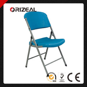 Orizeal Plastic Folding Living Room Chair Oz-C2009 pictures & photos