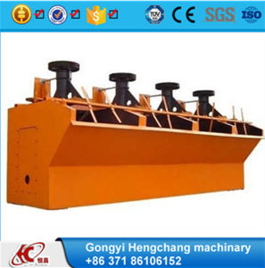 Hot Sale New Type Xjk Fiotation Machine with ISO9001 pictures & photos