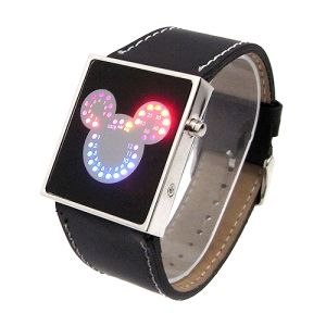 2017 New Style LED Digital Watch pictures & photos