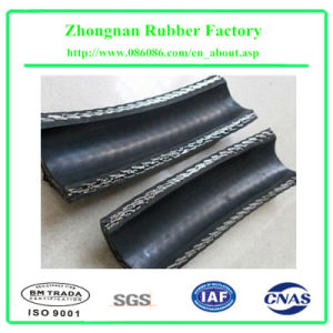Flexible Tubing Pressure Braided  Rubber  Hose for  Fue/ Oil /Air/Chemical Delivery pictures & photos