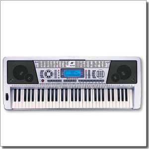 61 Keys Electronic Organ Keyboard/Musical Keyboard Instrument (MK-939) pictures & photos