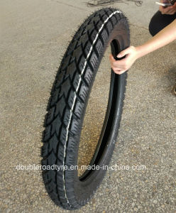 High Qualtiy 300X17 Motorcycle Tire to Kenya pictures & photos