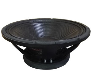 L18/8683-New Arrival! Professional 18 Inch PA Speaker 800W RMS Subwoofer pictures & photos