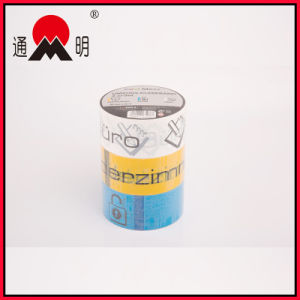 All Kinds of Acrylic Water-Based Self BOPP Adhesive Tape pictures & photos