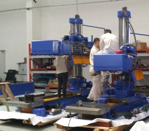 Ce TUV Radial Drilling Machine (Z3040 Z3050 Z3063 Z3080 Z30100 Z30125) pictures & photos