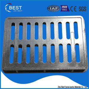 Sanitary Sewer FRP Manhole Grates pictures & photos