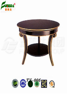 2014 New High Quality Furniture Hotel Table (ts005) pictures & photos