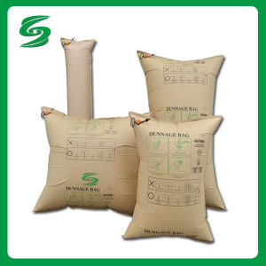 Container Cushion Bracing Idunnage Air Bag for Transporting From Shanghai, China pictures & photos