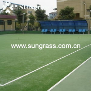 50mm Synthetic Grass for Sport/Football/Soccer (MS-TT) pictures & photos