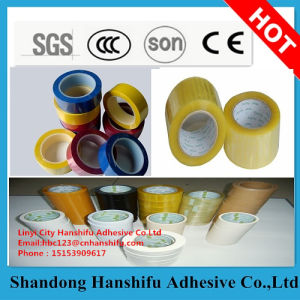 Water-Based Water-Based Pressure-Sensitive Adhesive with MSDS pictures & photos