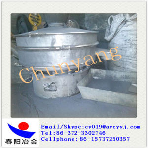 Factory Producer Calcium Silicon Powder / Casi Powder 100-200mesh Available pictures & photos