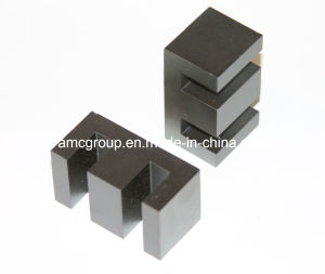China Manufacture Ee Soft Magnet Core PC40 pictures & photos