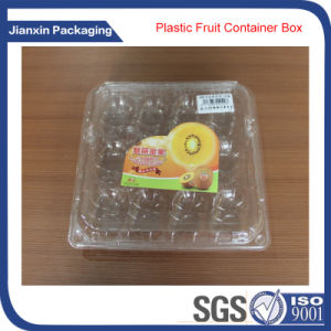 Disposable Plastic Food Tray for Seafoods Packaging pictures & photos