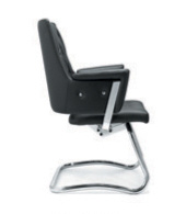 Comfortable Cushion Synthetic Leather Upholstery Ergonomic Gaming Chair (NS-024C) pictures & photos