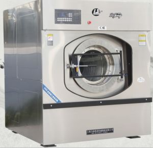 Washer Extractor Heavy Duty Laundry Washing (XGQ-100F) pictures & photos