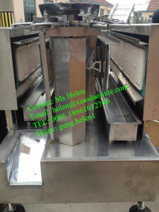 Automatic Rotary Kebab Making Machine/Barbecue Machine/BBQ Grill Machine pictures & photos