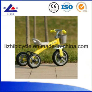 Baby Tricycle Manufacturer Small Children Tricycle pictures & photos