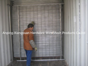 Economy Temporary Fencing for Sale From China Factory pictures & photos