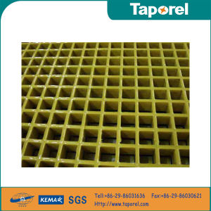 High Anti-Corrosion and Anti-Aging FRP Grating